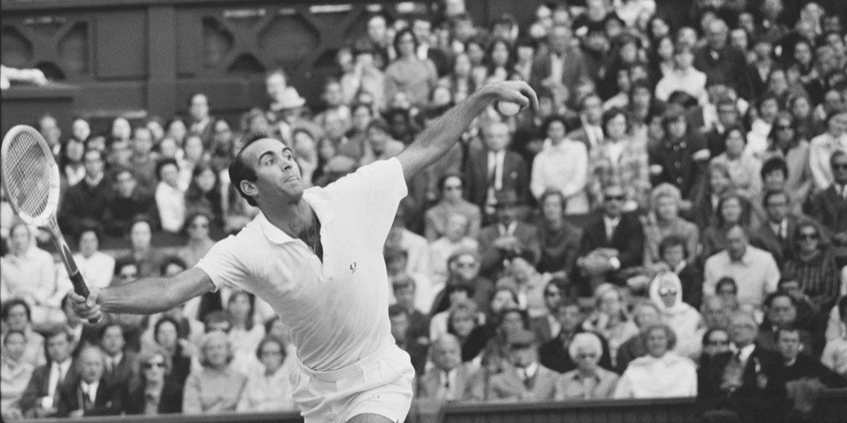 Fallece el tenista más veterano en ganar el Roland Garros