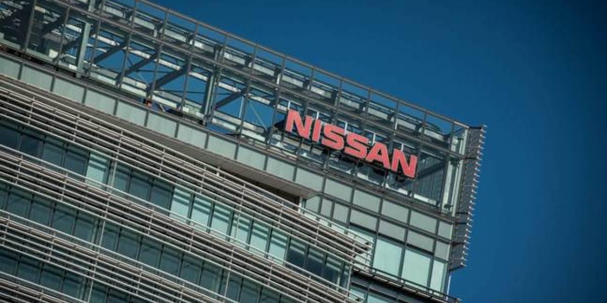 Nissan completa su plana directiva