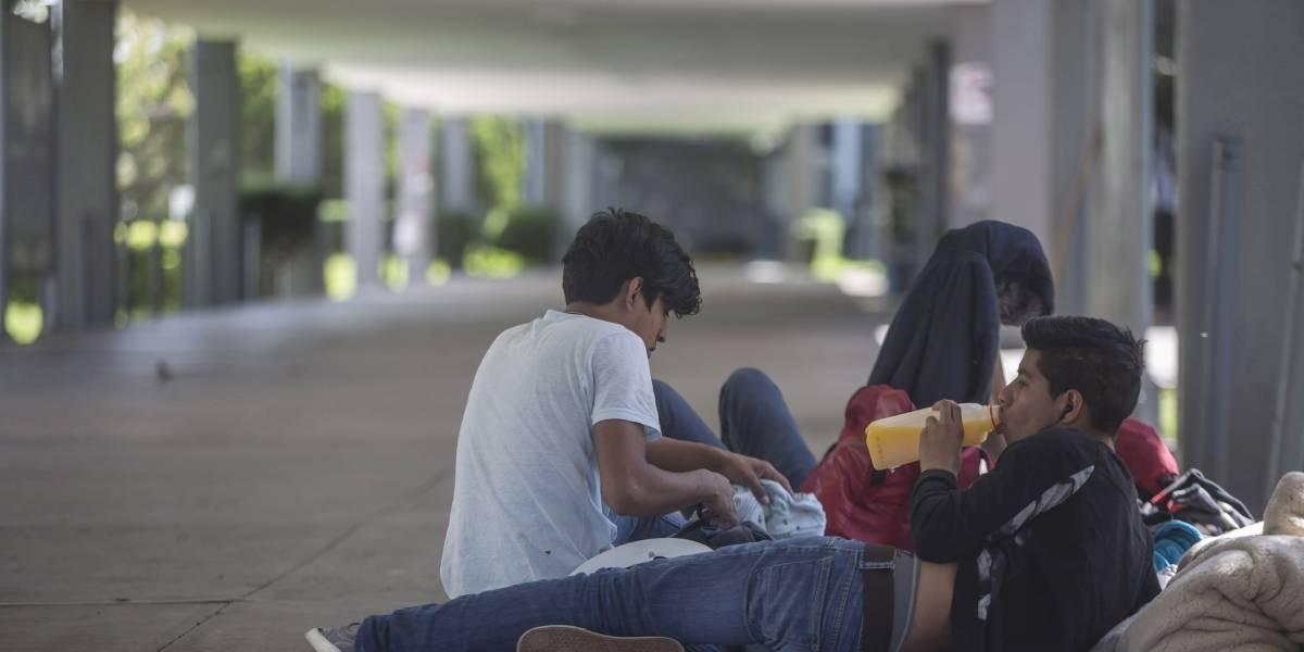 Van a paro 25 universidades por falta de presupuesto