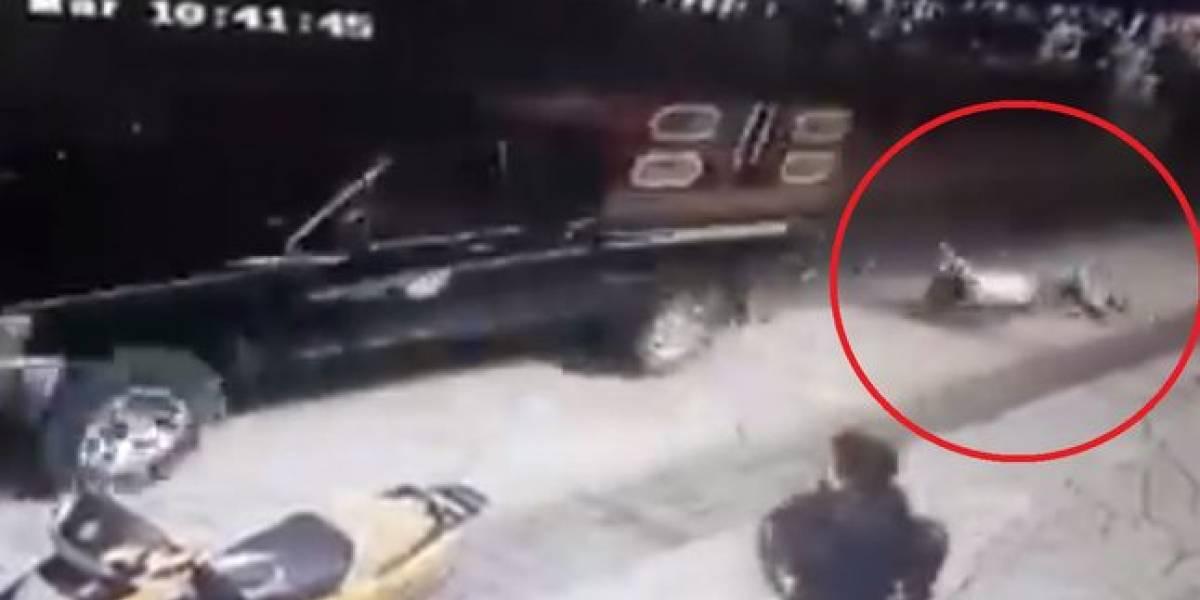 Prefeito é amarrado em veículo e arrastado por moradores mexicanos que estavam 'insatisfeitos' com a má gestão