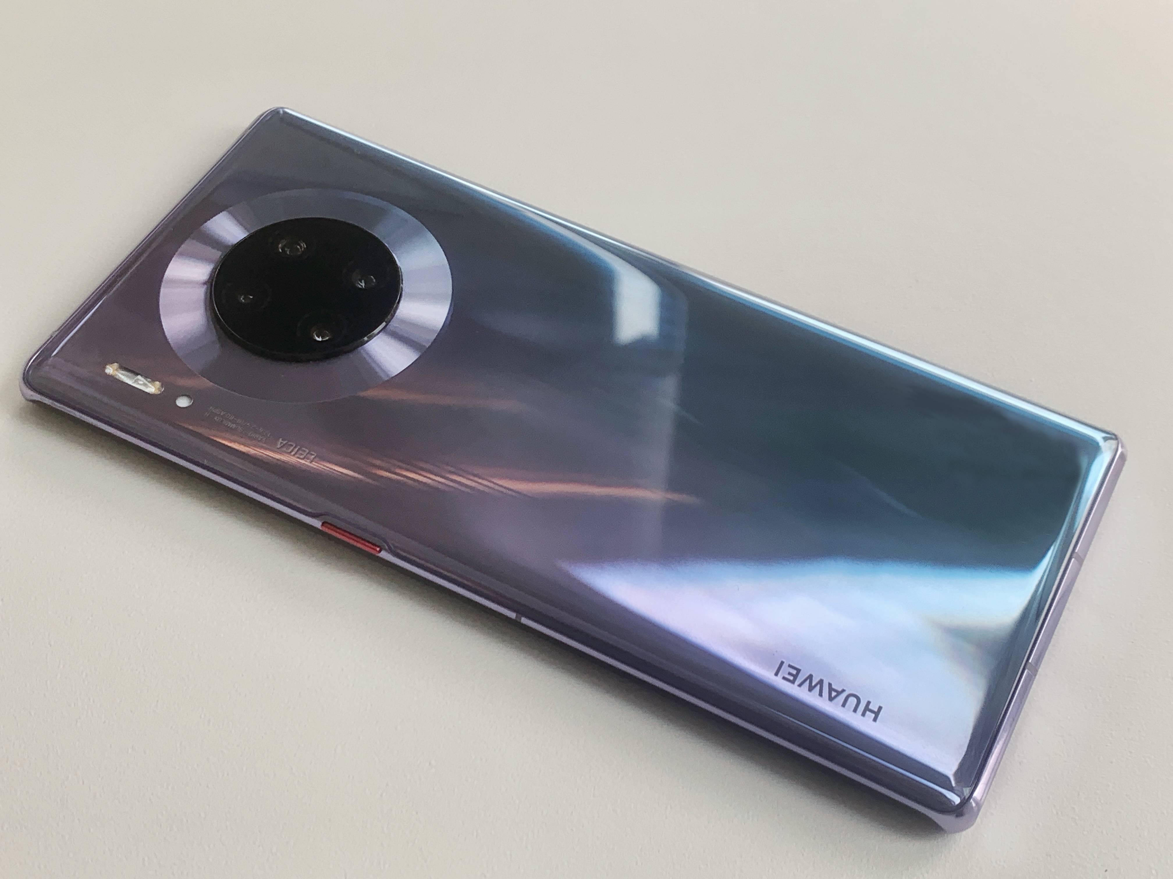 Huawei Mate 30 Pro: conoce todos los pasos para instalar los servicios de Google en el dispositivo