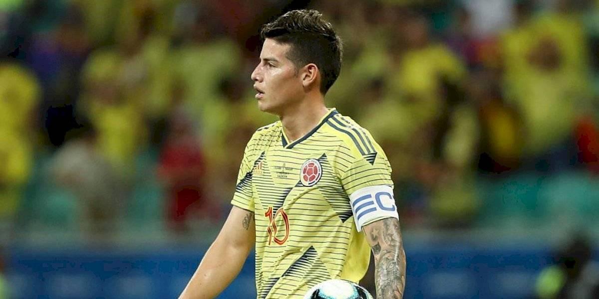 ¡Por fin! Se conoció el segundo rival de Colombia en la fecha FIFA de noviembre