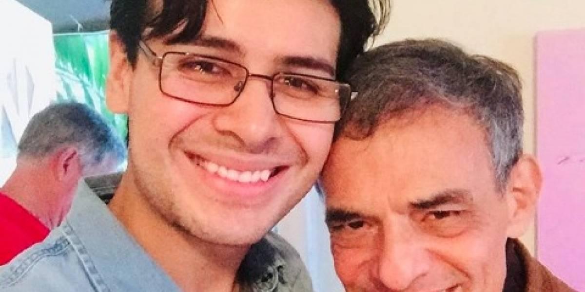 Revelan que esposo de Sarita, hija de José José, puede ser deportado a Guatemala
