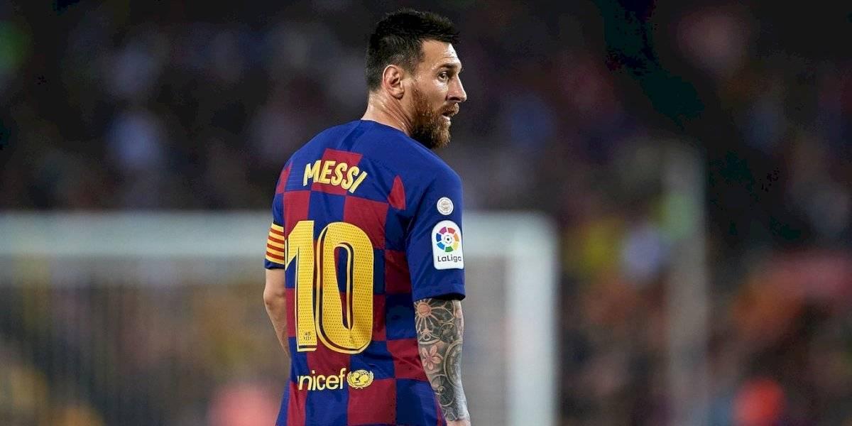 Las mejores confesiones de Messi: 'En 2014 pensé en irme del Barça'