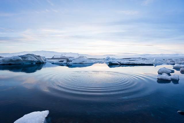 Científicos rusos detectan emisión altísima de gas metano en el Ártico