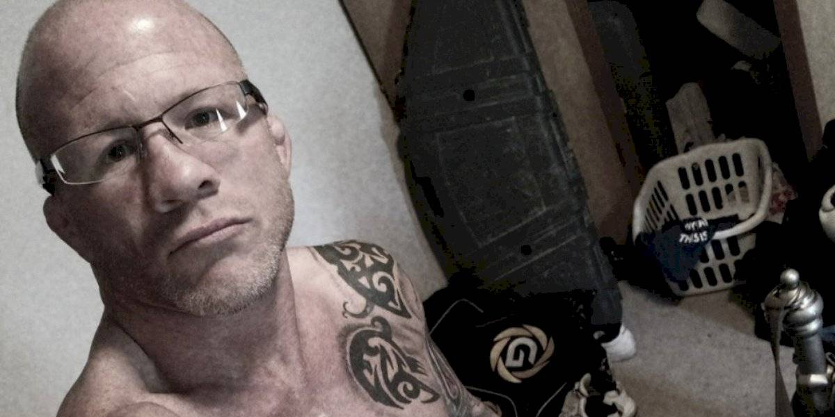 Muere peleador de MMA tras sufrir cáncer de páncreas