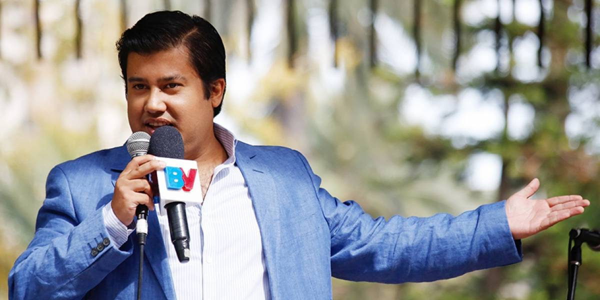 Tras despido de Canal 13: Nacho Pop tiene nueva casa televisiva