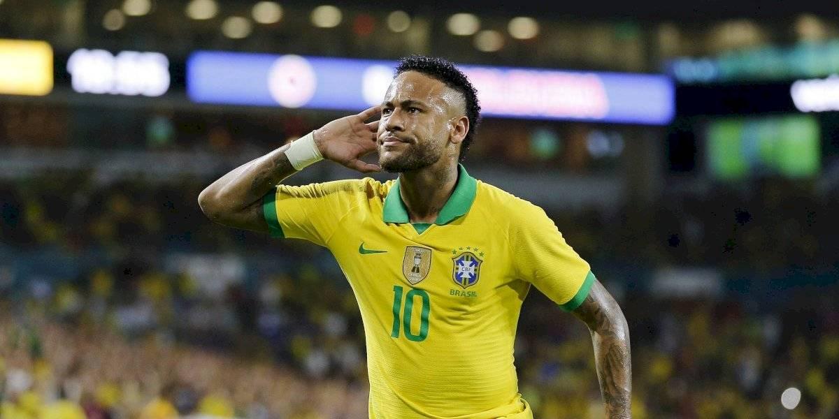 Brasil vs. Senegal: el show de la Verdeamarelha llega a Singapur