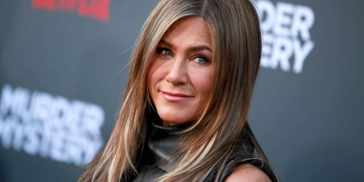 Jennifer Aniston reveló que fue víctima de Harvey Weinstein