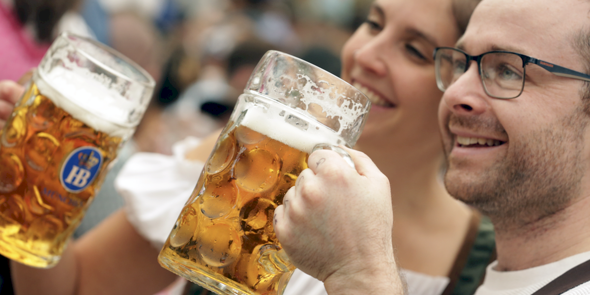 Todo lo que tienes que saber del Oktoberfest CDMX