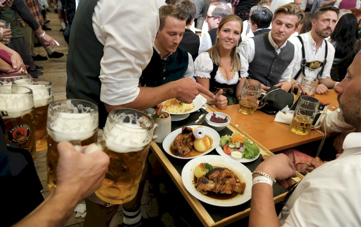 ¿Ya estas listos para el Oktoberfest CDMX? Aquí todos los detalles