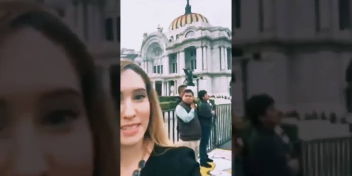 Reportera confunde a José José con José Alfredo Jiménez