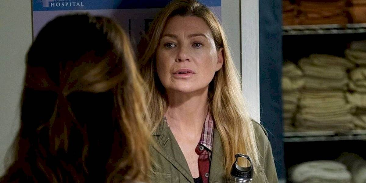 Grey's Anatomy: Meredith irá tirar ex-colegas do sério como nunca na 16ª temporada