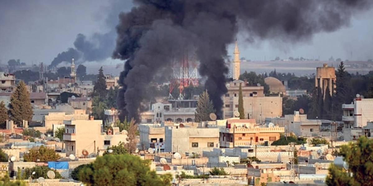 Turquia lança 'Primavera da Paz' na Síria