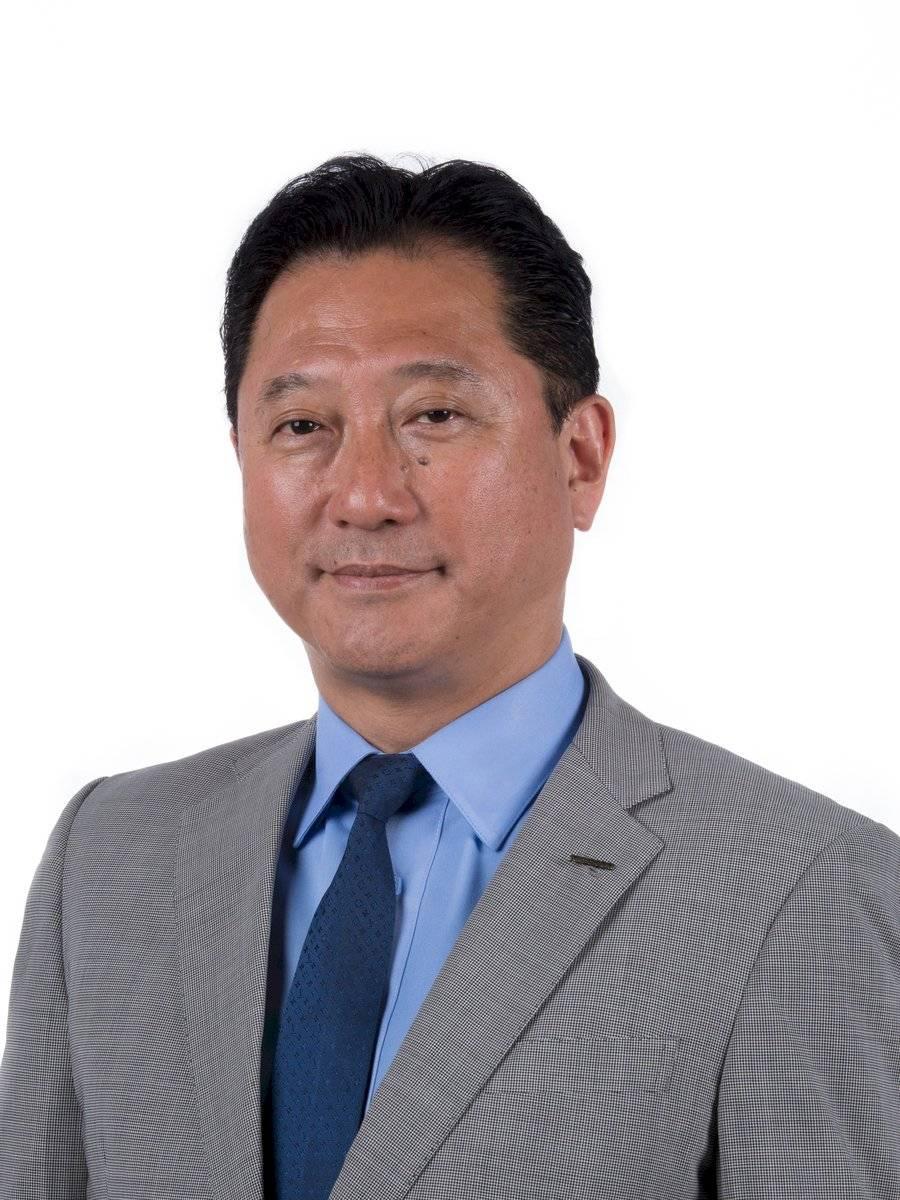 Jun Seiki