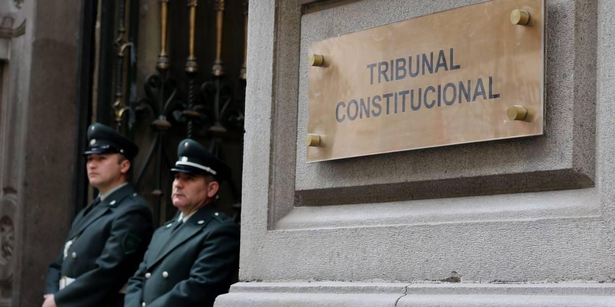 Tribunal Constitucional acoge a trámite el segundo recurso por retiro de fondos de una AFP