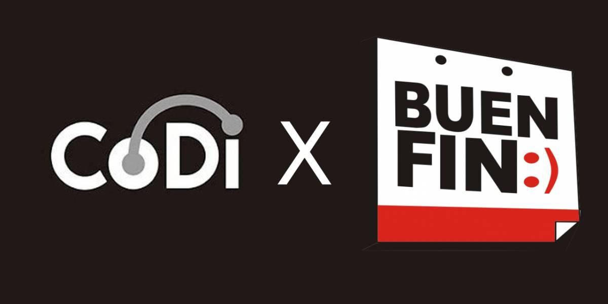 México: Podrás pagar tus compras del Buen Fin usando CoDi