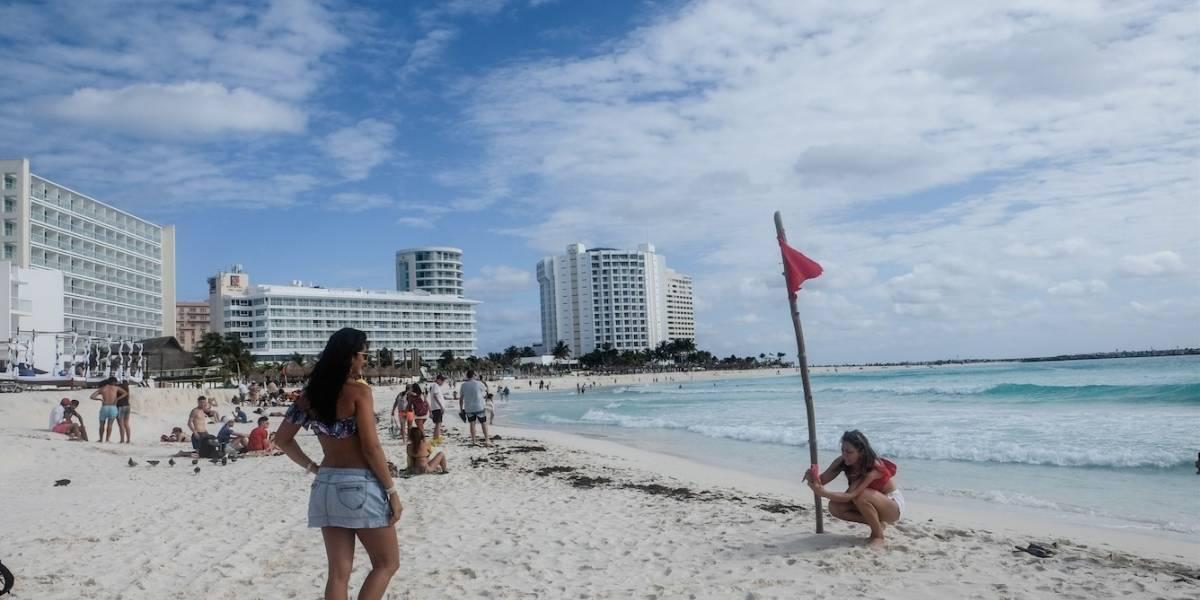 México pierde brillo para el turismo internacional: Inegi