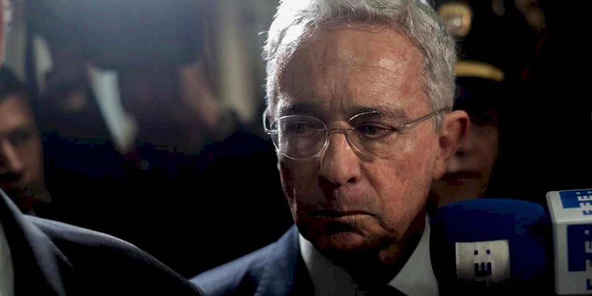 Uribe le recordó a Fajardo cuando le brindó apoyo político