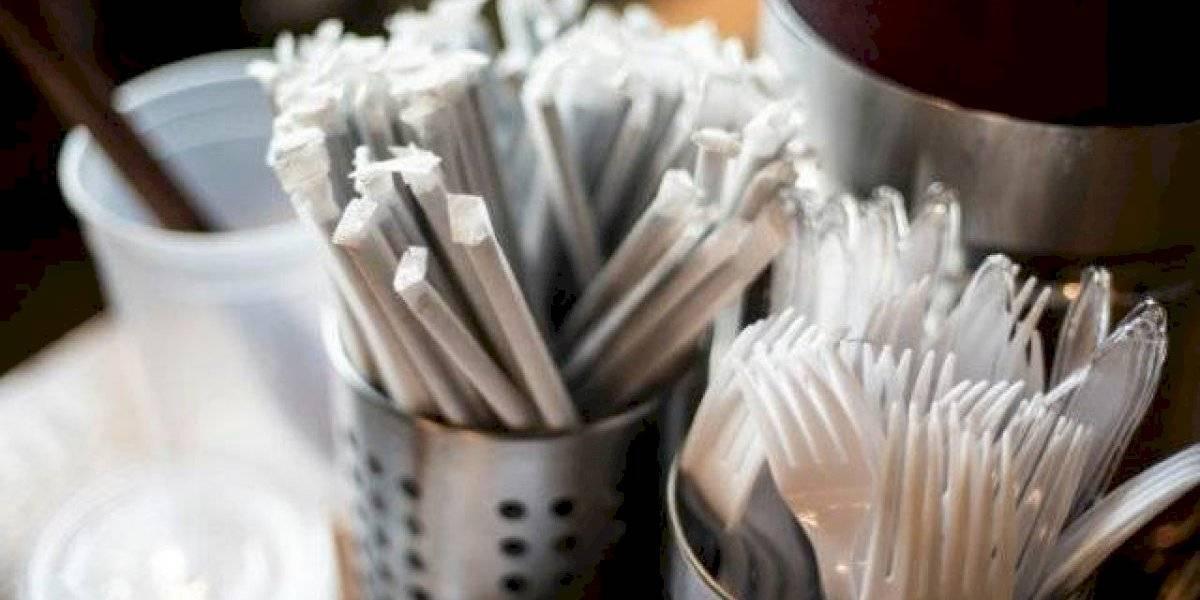 Presidente electo derogará prohibición de plásticos