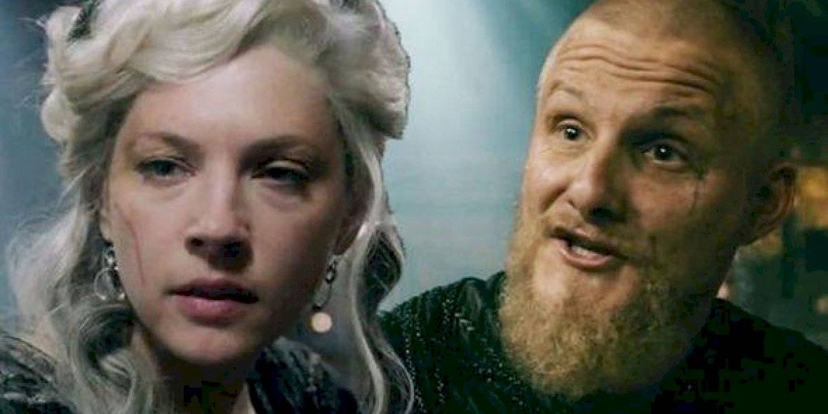 Vikings: Trailer legendado da 6ª temporada e 3 coisas importantes que são reveladas aos fãs