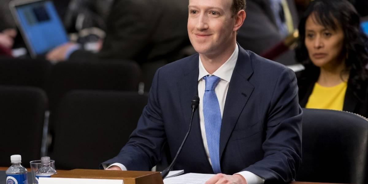 Zuckerberg declarará ante el Congreso de EE. UU. por proyecto de moneda virtual