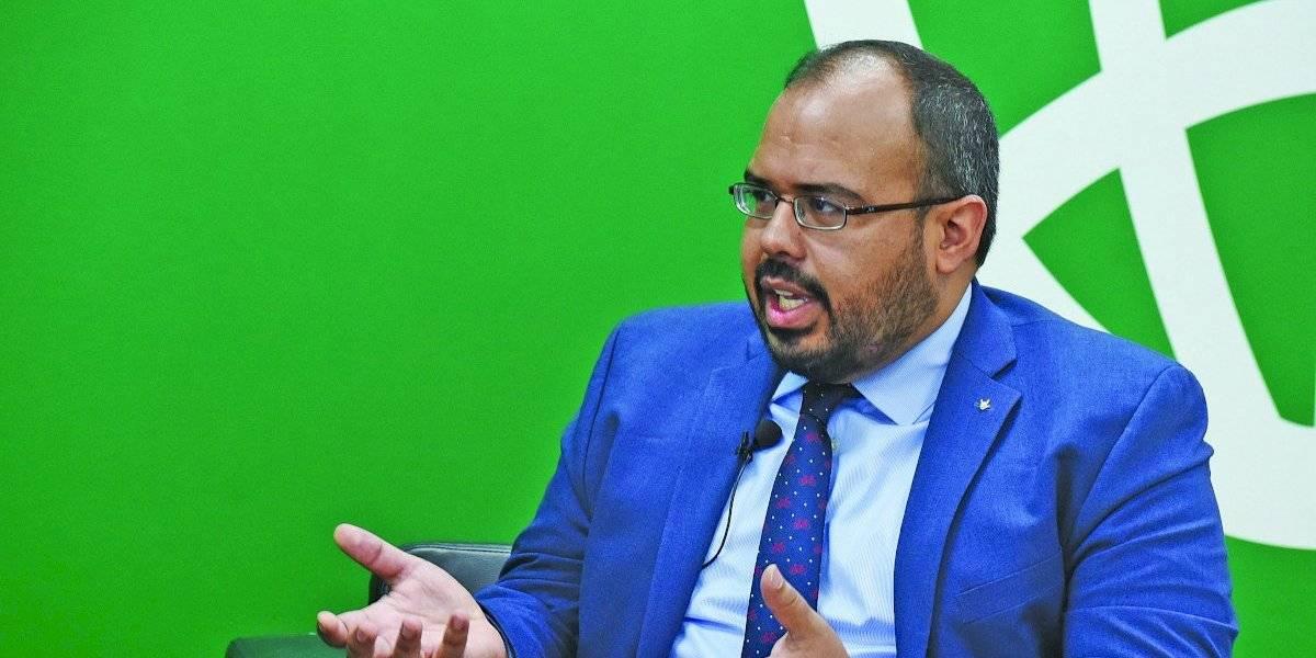 Luz verde del Senado a Eliezer Ramos como secretario interino de Educación