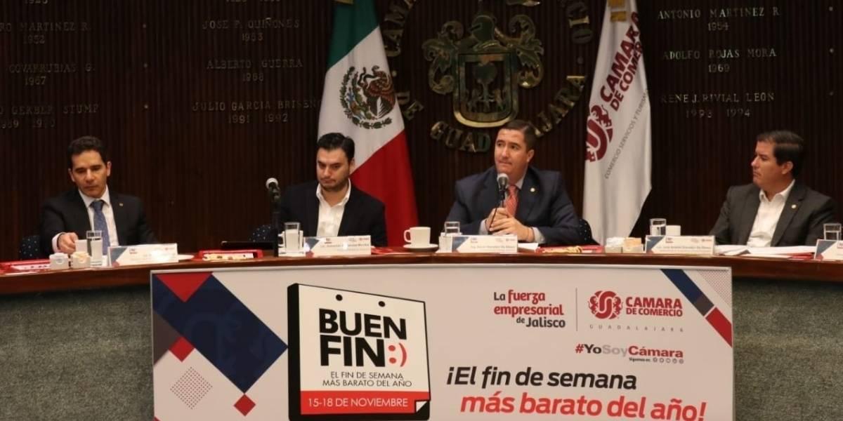 Reapertura del Centro tapatío ayudará a las ventas en el Buen Fin 2019