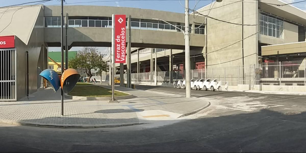 Estação da CPTM em Ferraz de Vasconcelos terá exames de saúde gratuitos