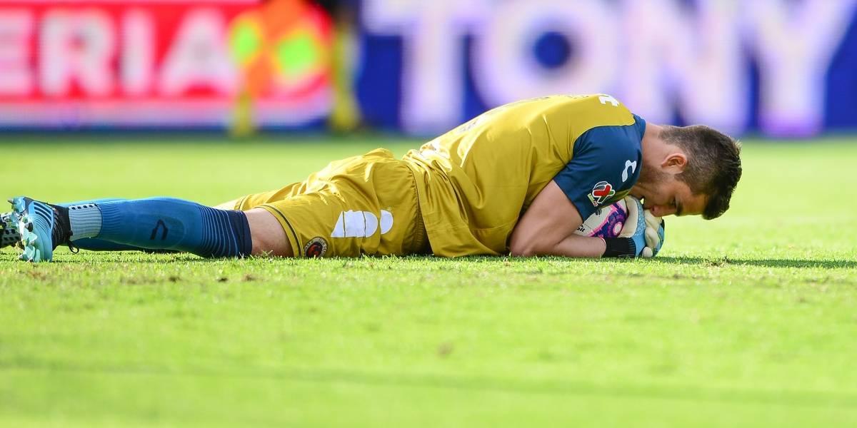 Liga MX aportará parte de los adeudos del Veracruz con jugadores