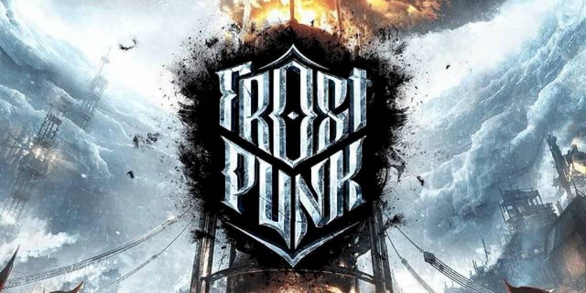 Game Frostpunk: Console Edition chega nesta sexta-feira para PS4