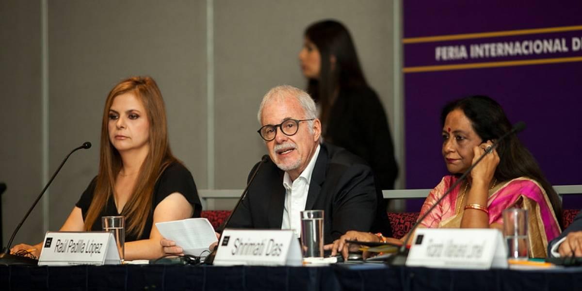 Anuncian protocolo especial para mujeres durante la FIL