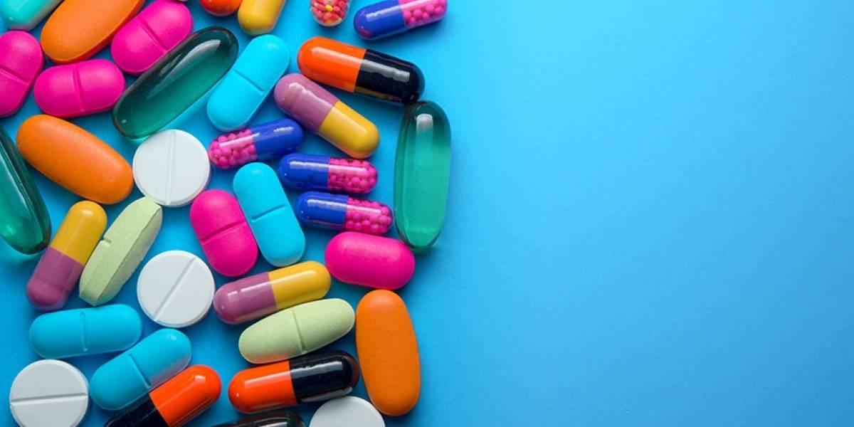 Los chilenos podrán comprar medicamentos por Amazon muy pronto