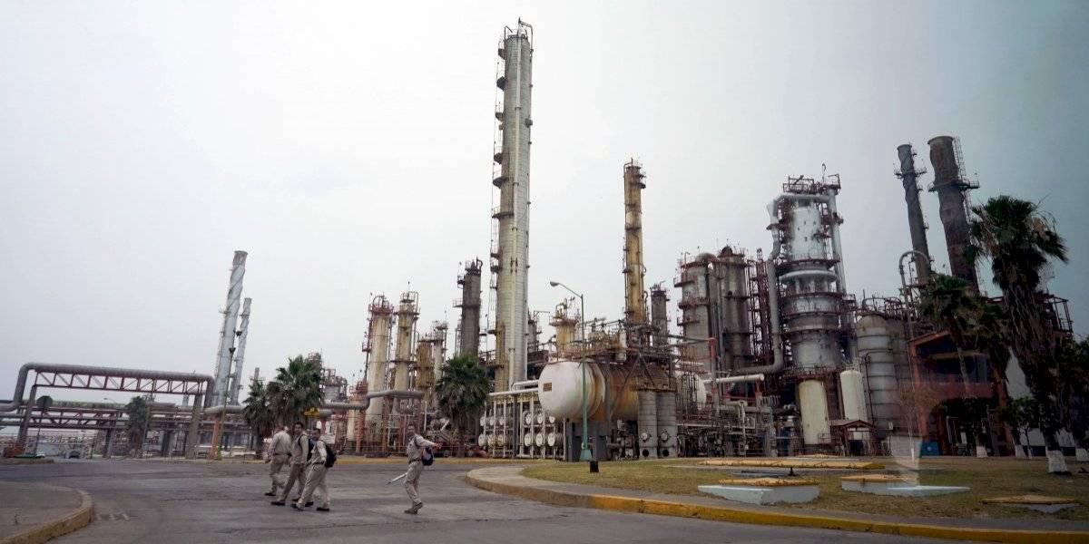 Contratos petroleros serán evaluados a fin de año: López Obrador