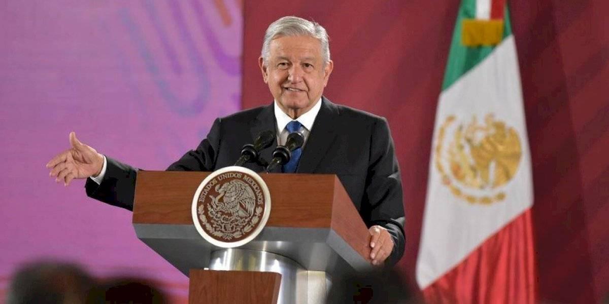 Mientras sea presidente no se modificará la edad de retiro: AMLO