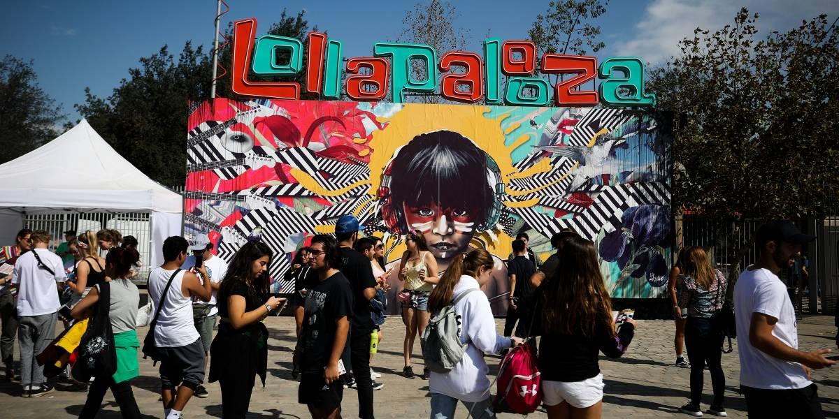 Lollapalooza Chile 2020: Guns N' Roses, Travis Scott y Gwen Stefani encabezan la celebración de los 10 años