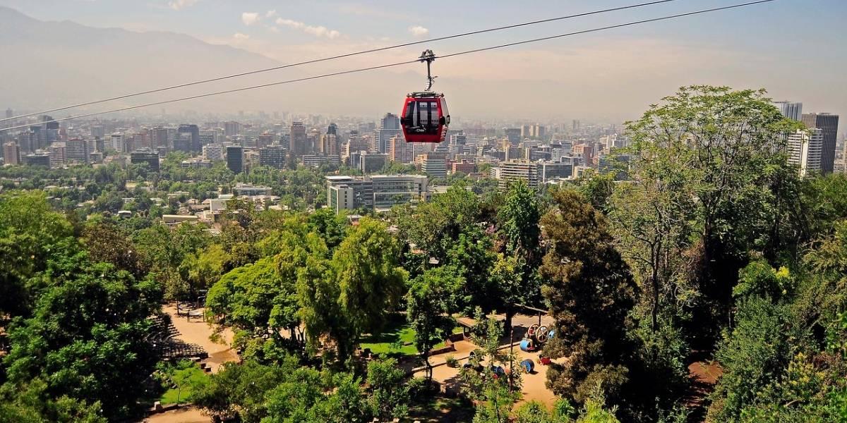 """¿Buscas un panorama interestelar? Así será la """"Fiesta de la Ciencia"""" que parte este sábado en el Parque Metropolitano"""