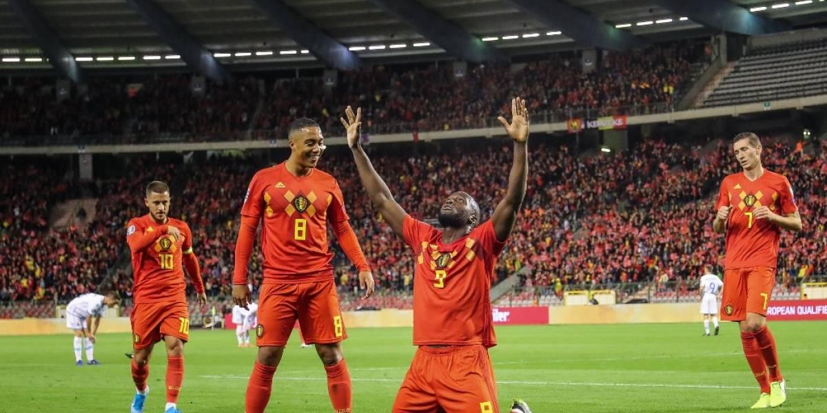 ¡La EURO 2020 ya tiene a su primer selección clasificada!