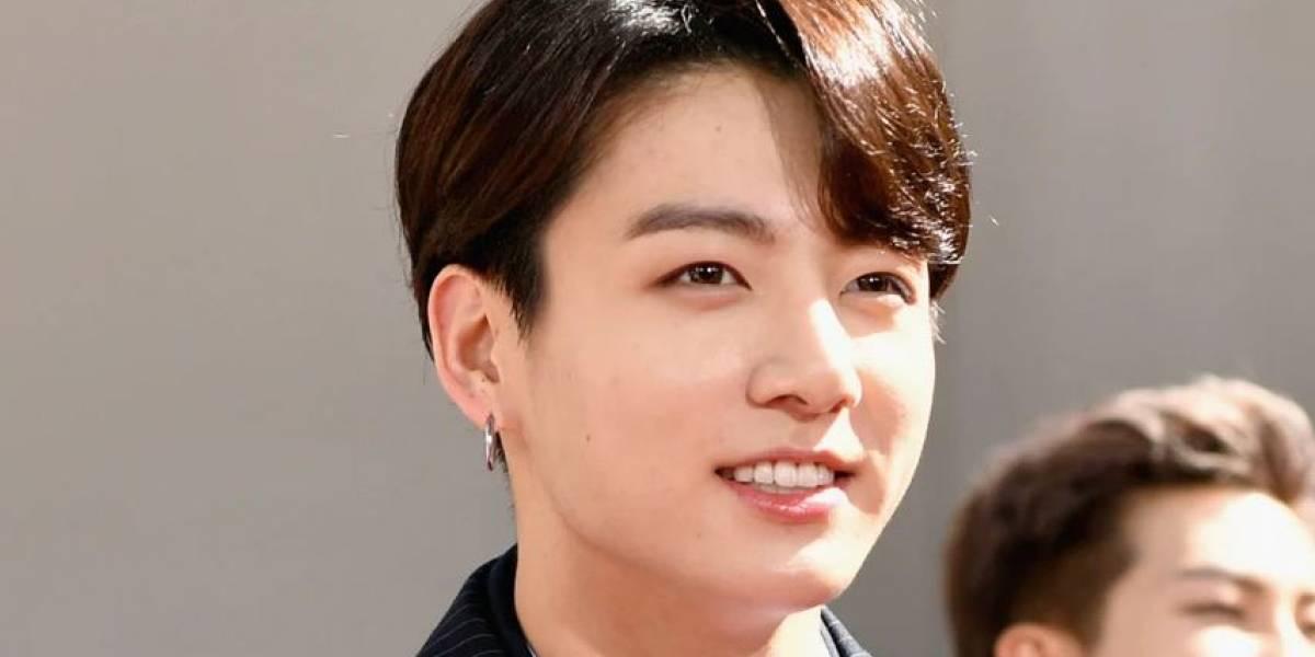 BTS: este sería el significado del misterioso tatuaje de Jungkook