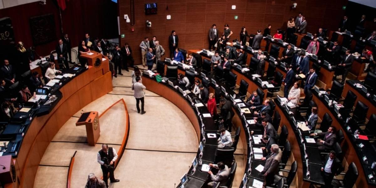 Senadores aplazan comparecencia de candidatos a la CRE