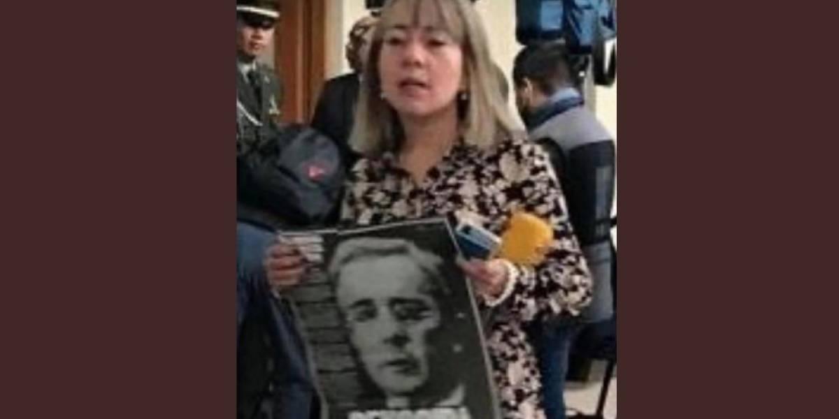 Uribistas amenazan de muerte a periodista de la W Radio por esta foto