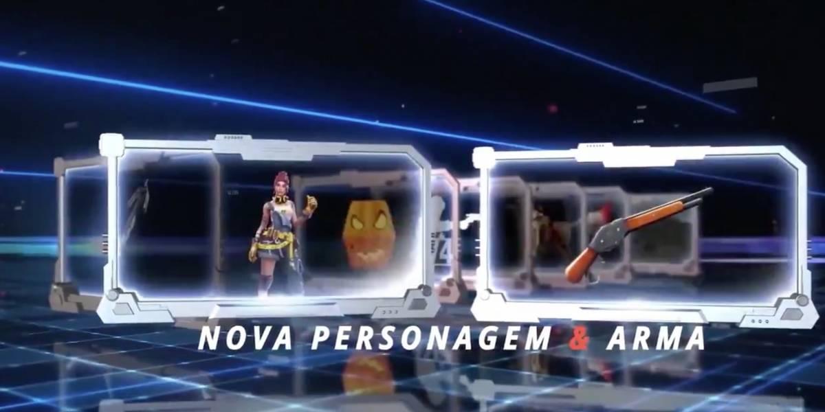 Garena revela próximas novidades do game Free Free