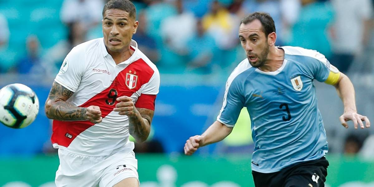 Uruguay vs. Perú: ¿Amistoso con sabor a revancha?