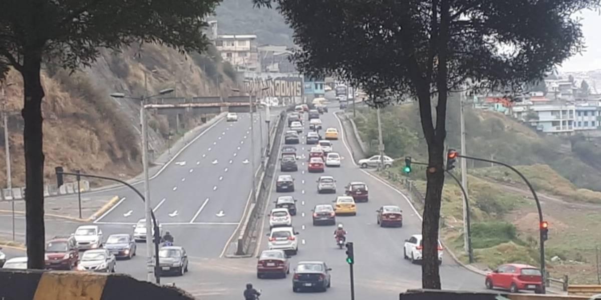 Paro Nacional: Estado de las vías en Ecuador este 10 de octubre