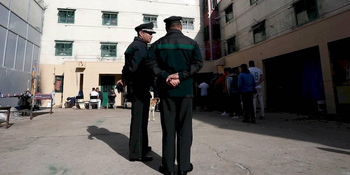Gendarmería abre sumario por propuesta de libertad condicional a Álvaro Corvalán