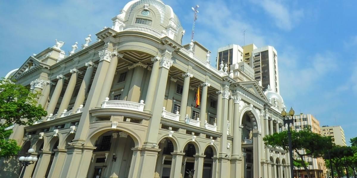 Municipio de Guayaquil atiende con normalidad este 10 de octubre