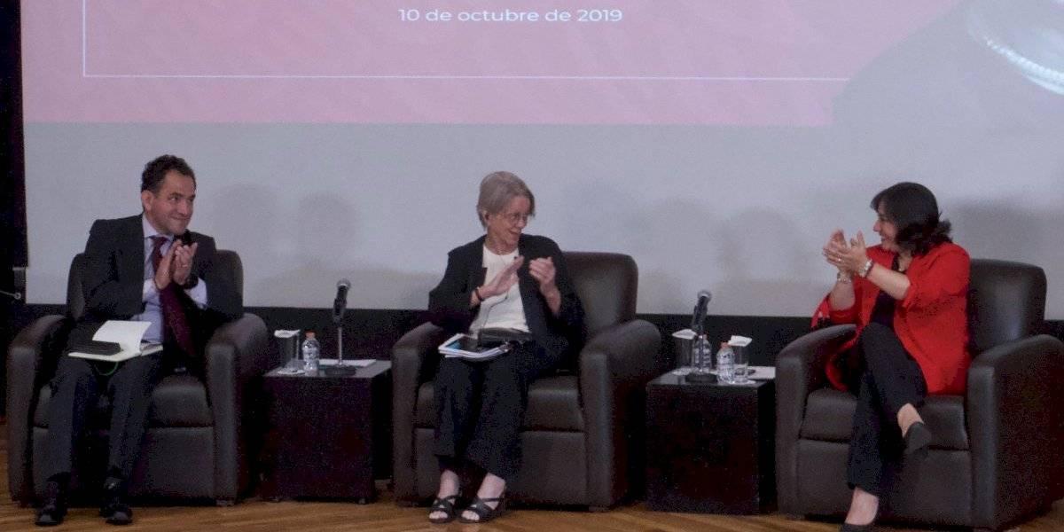 Función Pública aclara que Rose-Ackerman no cobró por conferencia