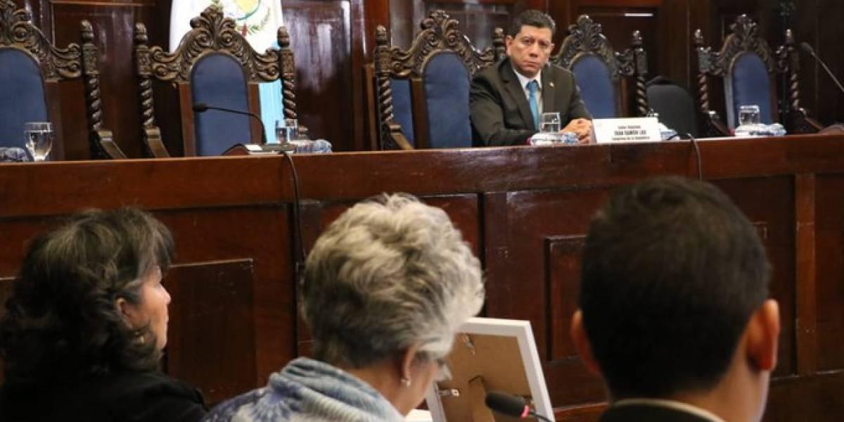 MP desmiente que CICIG haya participado en investigación del caso Molina Theissen