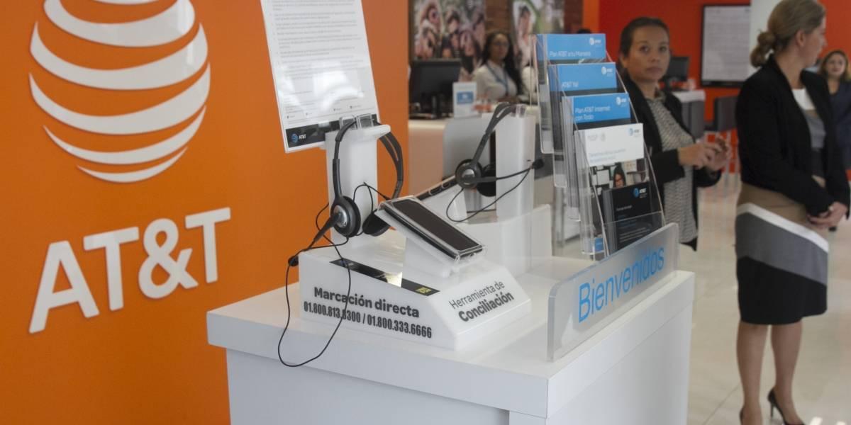 En riesgo la permanencia de AT&T en México
