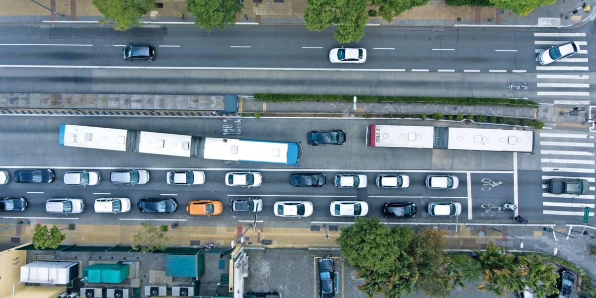 Recurso para corredor poderá ser usado para recapear rua de São Paulo